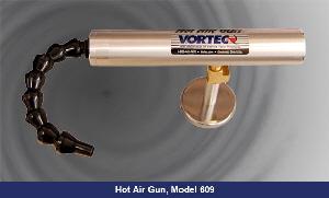 Hot Air Gun System
