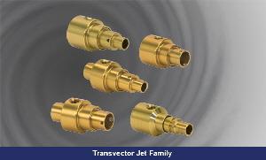 Air Jet Air Amplifiers