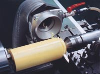 Transvector Air Amplifier Pulling Trim