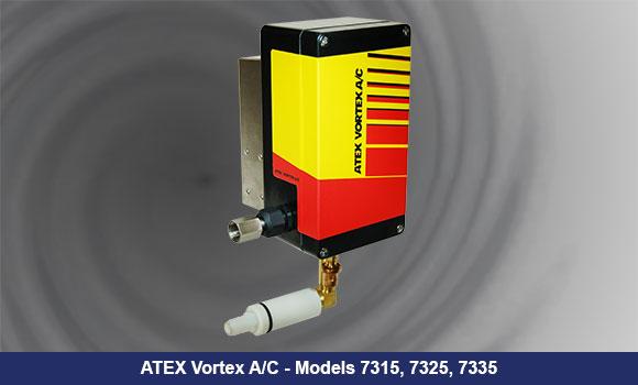ATEX Vortex AC